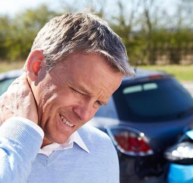 car-accident-neck-pain